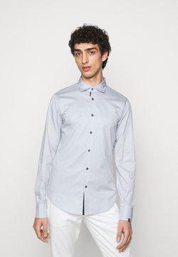 Emporio Armani - SHIRT - Businesshemd - light blue