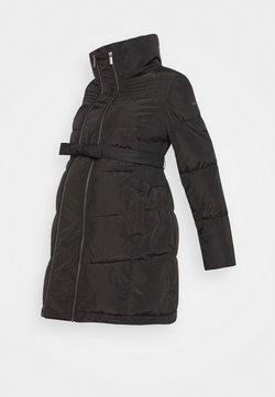 Esprit Maternity - JACKET - Abrigo de invierno - gunmetal