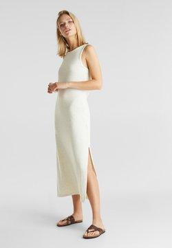 edc by Esprit - Maxiklänning - off white