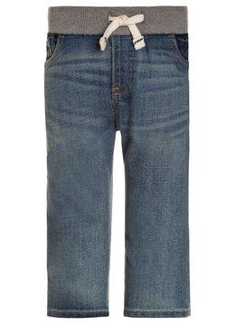 GAP - TODDLER BOY  - Jeans a sigaretta - medium wash