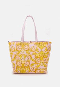 Versace Jeans Couture - DIANE REVERSIBLE BAG SET - Tote bag - multi-coloured