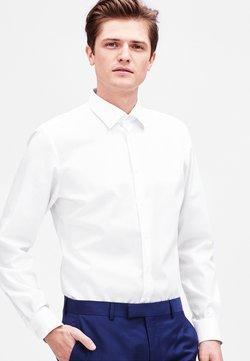 s.Oliver BLACK LABEL - Businesshemd - white