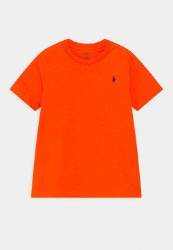 Polo Ralph Lauren - T-shirt - bas - sailing orange