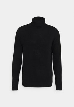 Another Influence - MADDOX  - Pullover - black