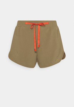 Roxy - Outdoor Shorts - covert green