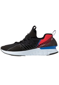 Jordan - REACT HAVOC SE PSG - Chaussures de basket - black/white/hyper cobalt/university red