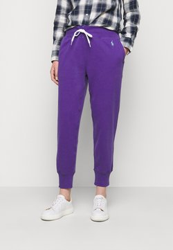 Polo Ralph Lauren - FEATHERWEIGHT - Jogginghose - purple rage
