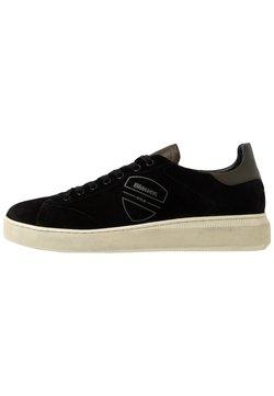 Blauer - KEITH - Sneaker low - black
