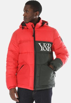 Young and Reckless - Winterjacke - red
