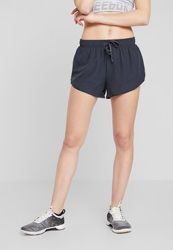 Cotton On Body - MOVE JOGGER SHORT - Pantalón corto de deporte - dark blue