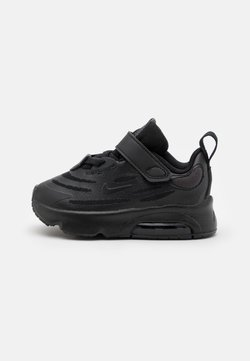 Nike Sportswear - AIR MAX EXOSENSE - Baskets basses - black/off noir