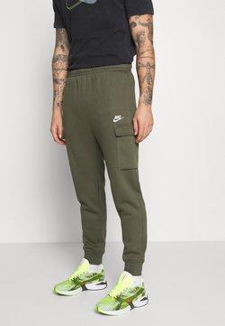 Nike Sportswear - CLUB PANT  - Jogginghose - twilight marsh