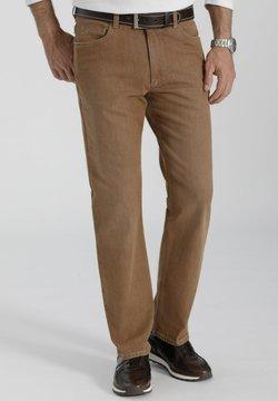 Babista - Jeans Straight Leg - camel