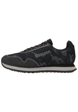 Blauer - DENVER - Sneaker low - black