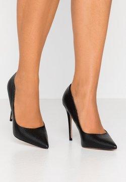 Head over Heels by Dune - AIMEES - High heels - black