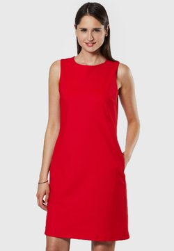 Evita - Vestido informal - dark red