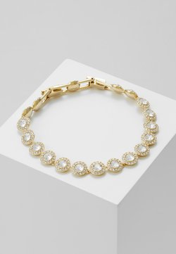 Swarovski - ANGELIC BRACELET  - Bracelet - gold-coloured