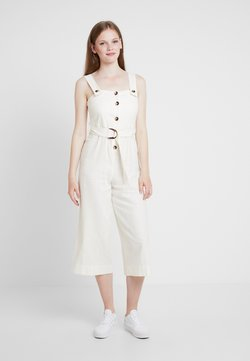 Topshop - PINNY - Combinaison - off white