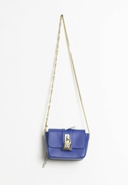 Patrizia Pepe - Sac bandoulière - blue