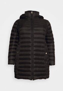 MICHAEL Michael Kors - PACKABLE - Winter coat - black