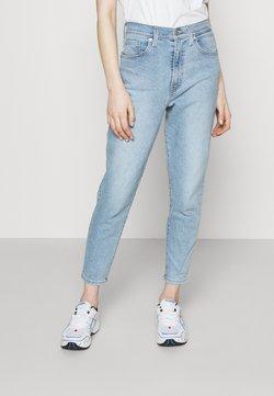 Levi's® - HIGH WAISTED - Jeans fuselé - i see you
