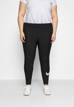 Nike Sportswear - Leggings - Trousers - black
