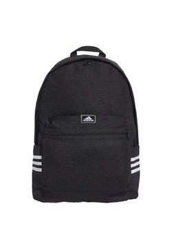 adidas Performance - CLASSIC 3-STRIPES  - Reppu - black