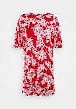 Diane von Furstenberg - ARLENE - Freizeitkleid - red