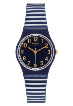 Swatch - ORA DARIA - Montre - blue