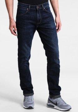Wrangler - GREENSBORO - Jeans a sigaretta - el camino