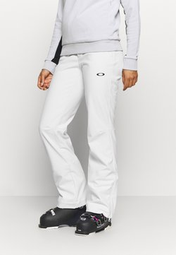 Oakley - WOMENS PANT - Täckbyxor - white