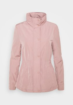 Marks & Spencer London - CASUAL ANORAK - Parka - light pink