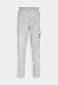 Ellesse - VELLIA JOG PANT - Tracksuit bottoms - grey marl