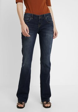 LTB - ROXY - Flared Jeans - oxford wash