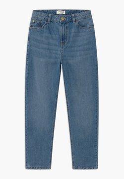 Lindex - MADISON MEDIUM - Relaxed fit jeans - medium denim
