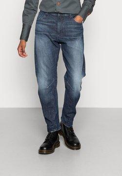 G-Star - BOYFRIEND - Jeans relaxed fit - worn in hale navy
