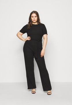 Missguided Plus - Combinaison - black