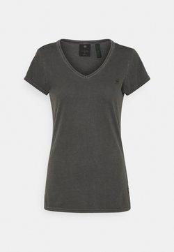 G-Star - EYBEN  SLIM - T-Shirt basic - raven