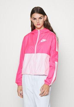 Nike Sportswear - Trainingsjacke - hyper pink/pink foam/white