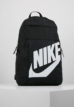 Nike Sportswear - ELEMENTAL - Reppu - black/white