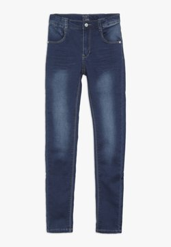 Hust & Claire - JOSIE - Slim fit jeans - denim