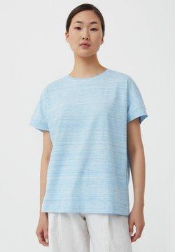 Finn Flare - T-Shirt print - blue
