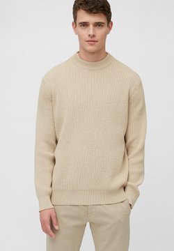 Marc O'Polo - Strickpullover - ring road knit