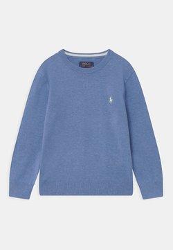 Polo Ralph Lauren - Jersey de punto - soft royal heather