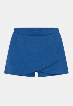 Lemon Beret - SMALL GIRLS  - Shorts - nautical blue