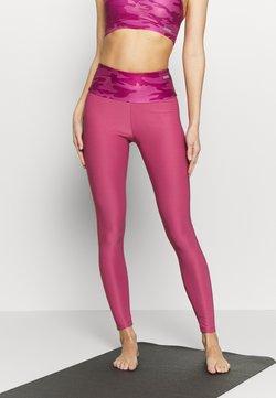 Guess - LEGGINGS - Tights - pink