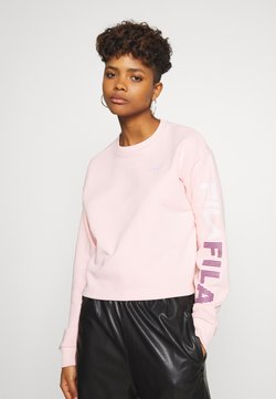 Fila - MAKIMI - Sweatshirt - english rose