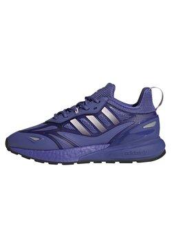 adidas Originals - BOOST  - Sneakersy niskie - purple