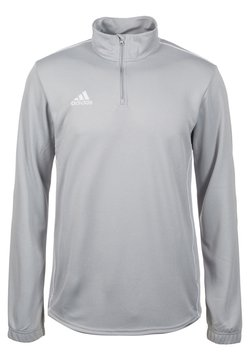 adidas Performance - CORE 18 TRAINING TOP - Tekninen urheilupaita - grey
