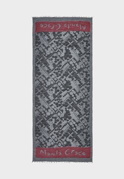 Manila Grace - Schal - grigio melange
